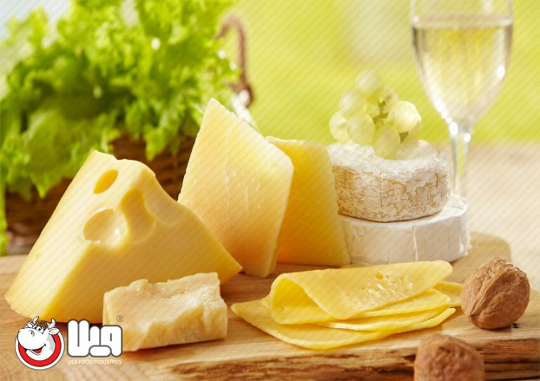 پنیر ورقه ای